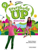 Everybody Up, 2nd Edition 4 Student Book