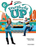 Everybody Up, 2nd Edition 6 Students Book