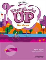 Everybody Up, 2nd Edition 1 Workbook