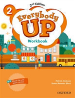 Everybody Up, 2nd Edition 2 Workbook