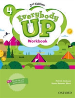 Everybody Up, 2nd Edition 4 Workbook