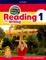 Oxford Skills World 1 Reading with Writing Student Book / Workbook