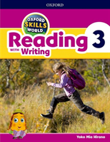 Oxford Skills World 3 Reading with Writing Student Book / Workbook