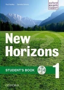 New Horizons 1 Student's Book Pack