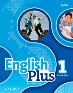 English Plus, 2nd Edition 1 Student's Book