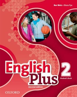 English Plus, 2nd Edition 2 Student's Book