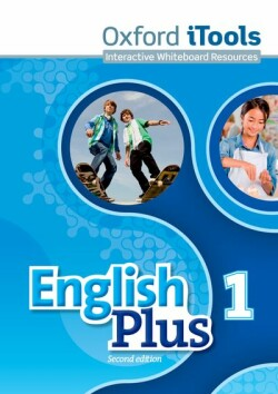 English Plus, 2nd Edition 1 iTools