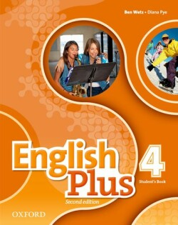 English Plus, 2nd Edition 4 Student's Book