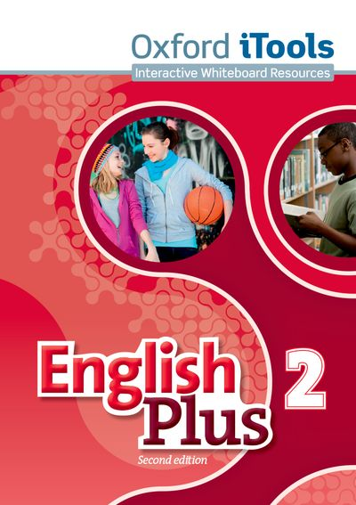 English Plus, 2nd Edition 2 iTools