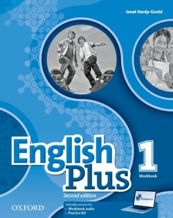 English Plus, 2nd Edition 1 Workbook with access to Practice Kit