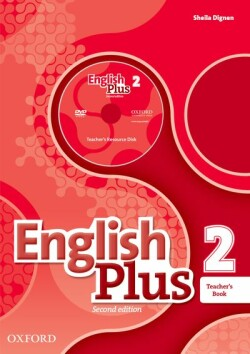 English Plus, 2nd Edition 2 Teacher's Book + Teacher's Resource Disk