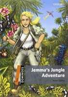 Dominoes 2 Jemma's Jungle Adventure + MultiROM