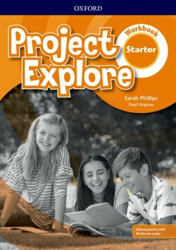 Project Explore Starter Workbook with Online Pack