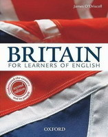 Britain, 2nd Edition Student's Book