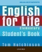 English for Life Elementary Student's Book