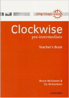 Clockwise Pre-Intermediate Teacher's Book