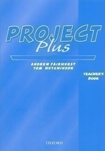 Project Plus Teacher's Book