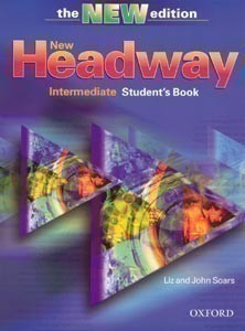 New Headway Intermediate 3rd Edition Student's Book