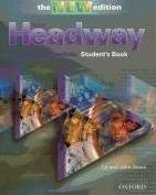 New Headway Upper-Intermediate 3rd Edition Student's Book