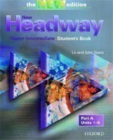 New Headway Upper-Intermediate 3rd Edition Student's Book A