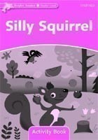Dolphin Starter Silly Squirrel Activity Book