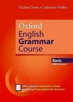 Oxford Grammar Course, 2nd Edition Basic Student's Book with Key Pack