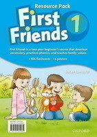 First Friends 1 Teacher's Pack