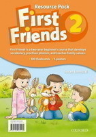 First Friends 2 Teacher's Pack