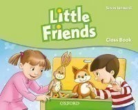 Little Friends Course Book