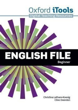 New English File 3rd Edition Beginner iTools