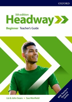 New Headway 5th Edition Beginner Teacher's Guide with Teacher's Resource Center