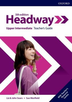 New Headway 5th Edition Upper-Intermediate Teacher's Pack