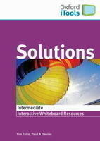 Solutions Intermediate iTool