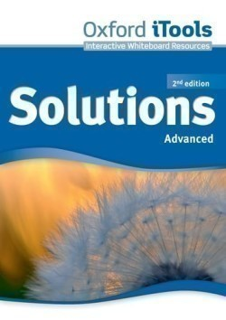 Solutions 2nd Edition Advanced iTools