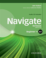 Navigate Beginner Workbook + CD without Key