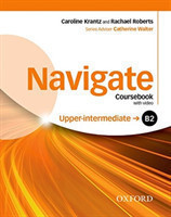 Navigate Upper-Intermediate Pack 2