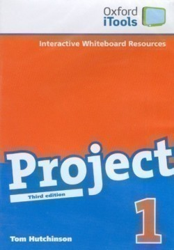 Project, 3rd Edition 1 iTool CD-ROM