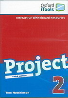 Project, 3rd Edition 2 iTool CD-ROM