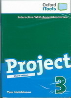 Project, 3rd Edition 3 iTool CD-ROM