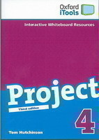 Project, 3rd Edition 4 iTool CD-ROM