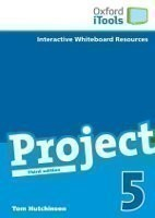 Project, 3rd Edition 5 iTool CD-ROM