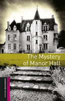 Oxford Bookworms Library Starter - Mystery of Manor Hall + mp3 Pack