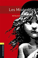 Oxford Bookworms Library 1 Les Miserables + mp3
