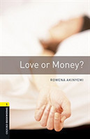 Oxford Bookworms Library 1 Love or Money? + mp3