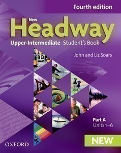 New Headway Upper-Intermediate 4th Edition Student's Book A