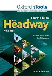 New Headway Advanced 4th Edition iTools