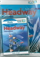 New Headway Intermediate 4th Edition iTools