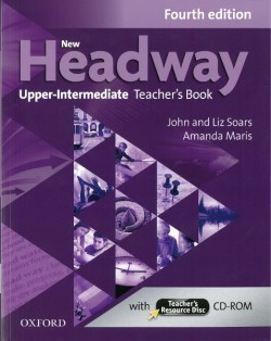 New Headway Upper-Intermediate 4th Edition Teacher's Book