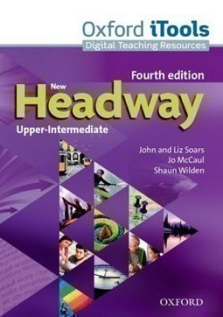 New Headway Upper-Intermediate 4th iTools