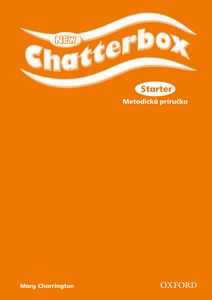 New Chatterbox Starter Teacher's Book (SK Edition)